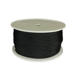 VB Cord 4mm 400m Roll Black